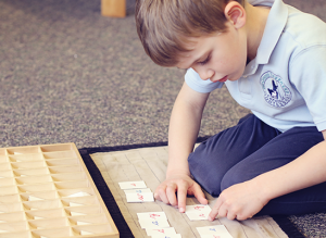 good shepherd catholic montessori method